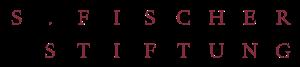 s-fischer-stiftung-logo
